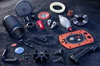 molded rubber products supplier