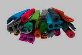 rubber extrusion supplier