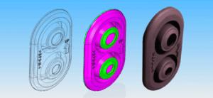 Coi Rubber Custom Rubber Molding