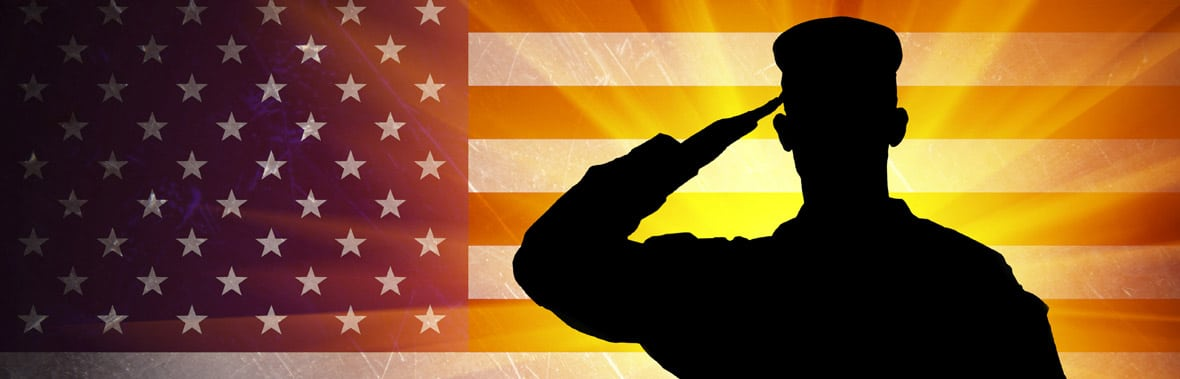 scholarship for military veterans