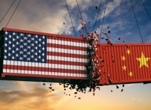 The Trade War Between the U.S. and China (and Its Effect on Rubber)
