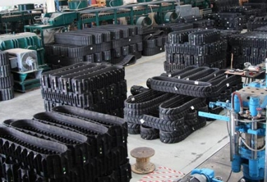 What is Rubber Used For?